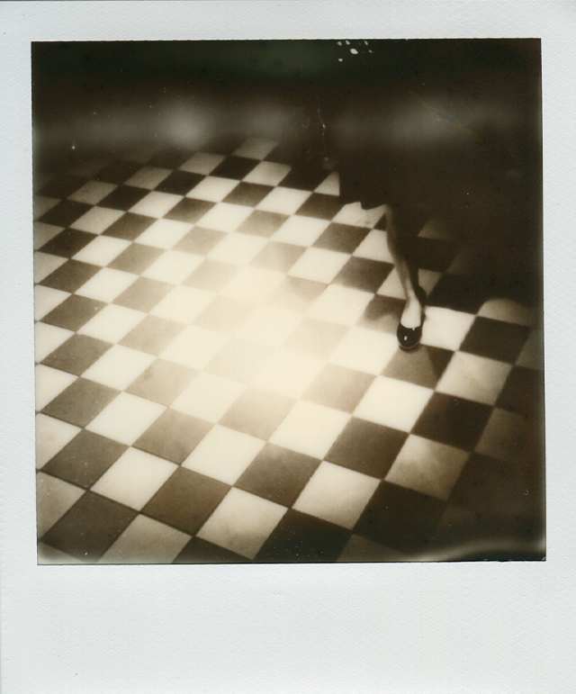 Photo Exhibition「BACK TO DATE 」 by IMPOSSIBLE TOKYO feat.NOMA
